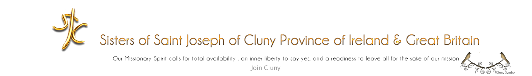 join cluny