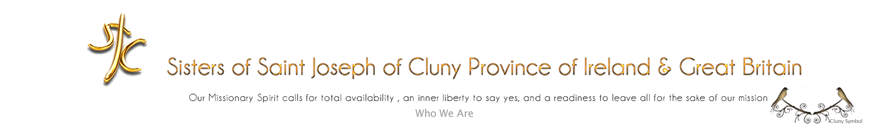 who are cluny